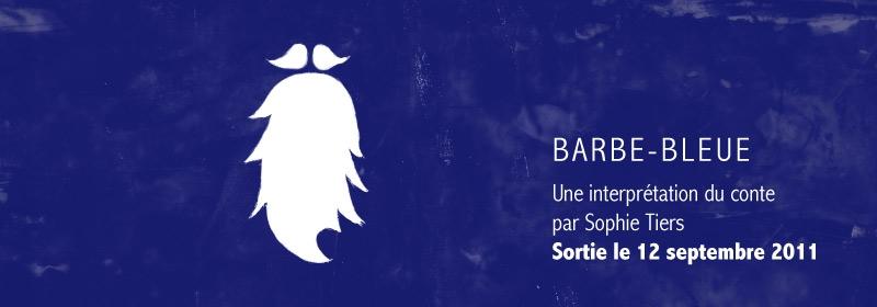 Bandeau pour Barbe-Bleue